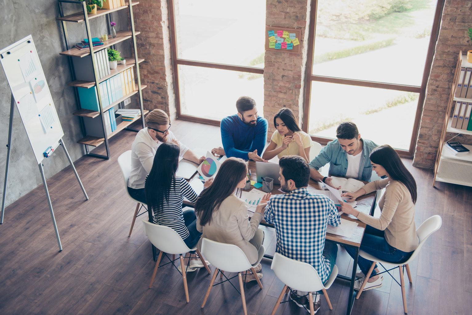 étapes clés de la stratégie webmarketing